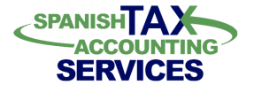 Spanish Tax Accounting Services – Tax Preparer